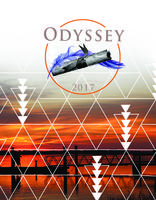 The Odyssey, 2017