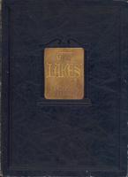 Leesburg High School Yearbook, 1927