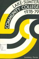 Lake-Sumter Community College General Catalog, 1978-1979