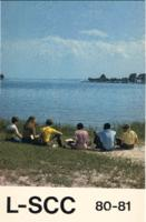 Lake-Sumter Community College General Catalog, 1980-1981