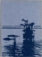 The Naiad, 1970