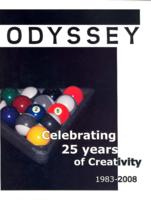 The Odyssey, 2008