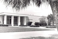 Williams-Johnson Building (Administration), 1967